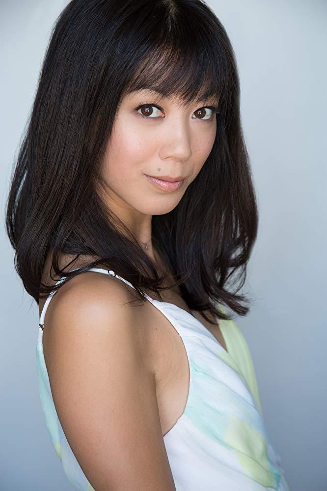 Brittany Ishibashi movies